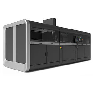 Desktop Metal 3D printer Production System