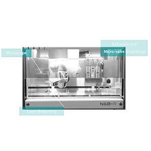 Poietis NGB-R best 3D bioprinter