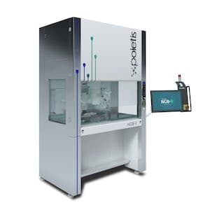 Poietis NGB-R best 3D bioprinter