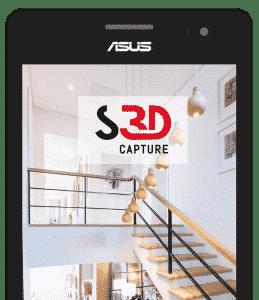 Levels3D S3D Capture