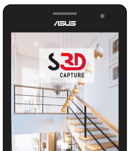 S3D Capture Levels3D - 3D scanners