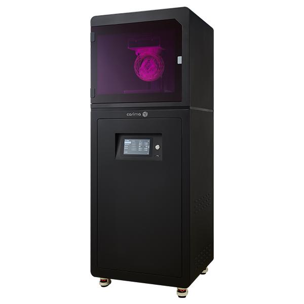 Carima Tm4k Review Professional Resin 3d Printer