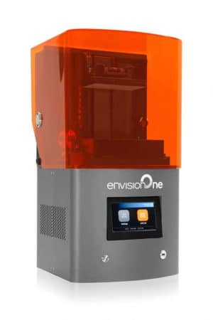 Envision One CDLM EnvisionTEC - Resin