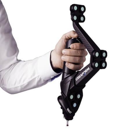 HandyPROBE Next Creaform - 3D scanners