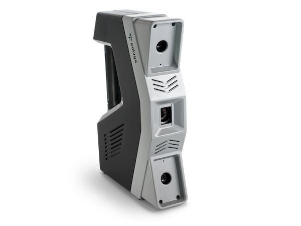H3 Polyga - 3D scanners