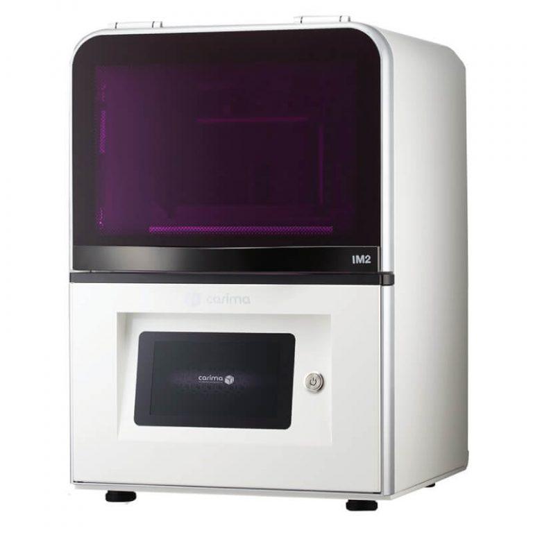 IM2 Carima - 3D printers