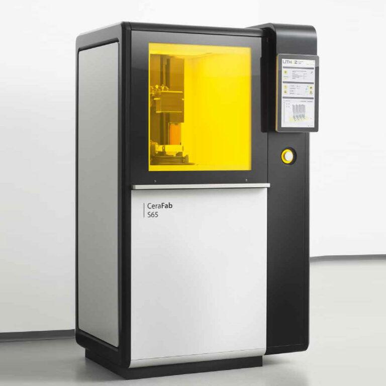 CeraFab System S25 Lithoz - 3D printers