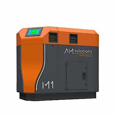 AM Solutions M1