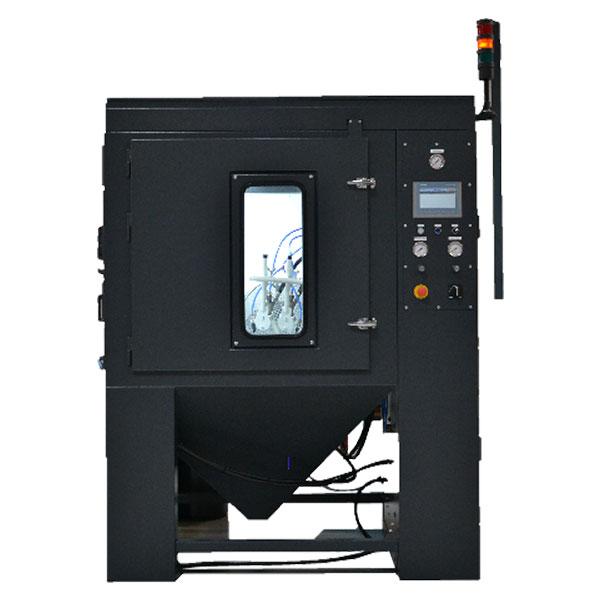 AMT PostProDP 3D print post-processing
