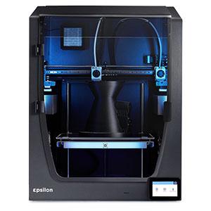 BCN3D Epsilon best desktop professional 3D printer