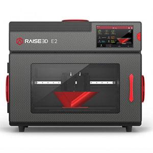 Raise3D E2 educational and professional 3D printer