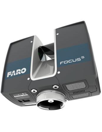Focus S 150 FARO - Metrology, Terrestrial