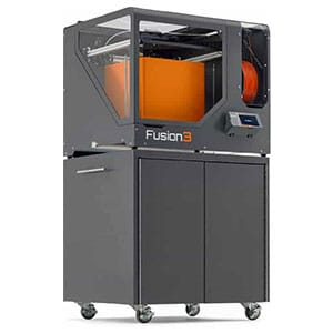 Fusion3 F410 professional extrusion 3D printer