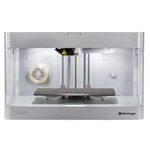 Markforged Onyx Pro best desktop 3D printer for professionals