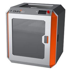 Omni3D Omni 500 LITE best desktop 3D printer for professionals