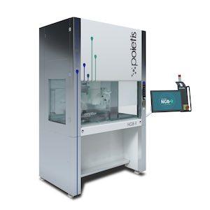 Poietis NGB-R meilleure bio-imprimante 3D