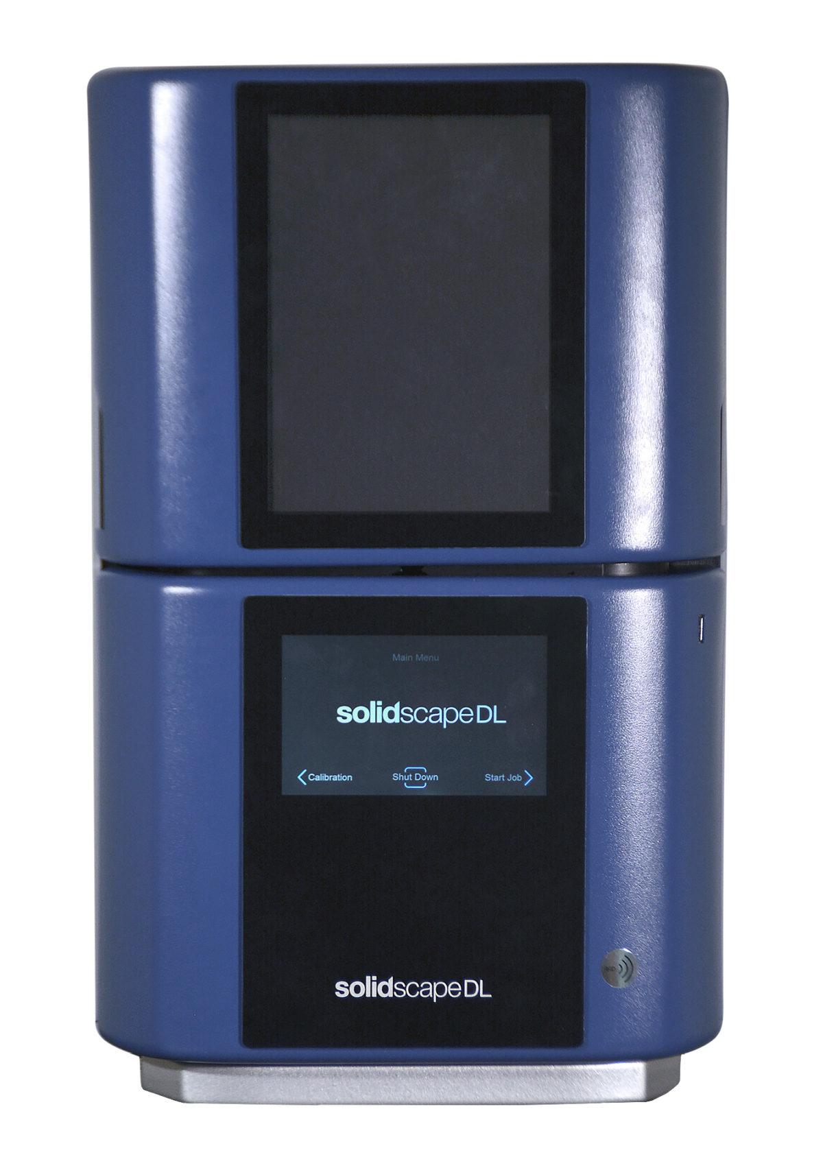 SoldiscapeDL Solidscape - 3D printers