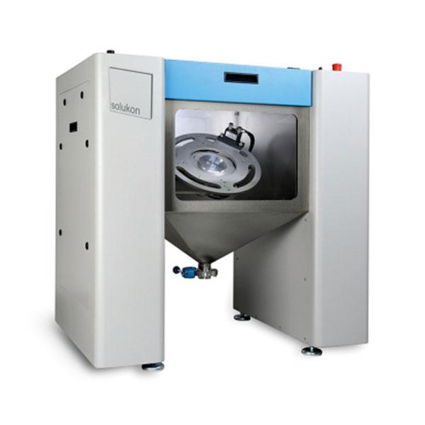Solukon SFM-AT200 de-powdering
