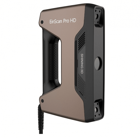 EinScan Pro HD Shining 3D - Handheld
