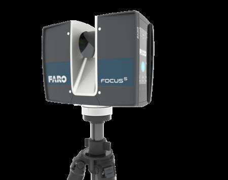 Focus S 70 FARO - Metrology, Terrestrial