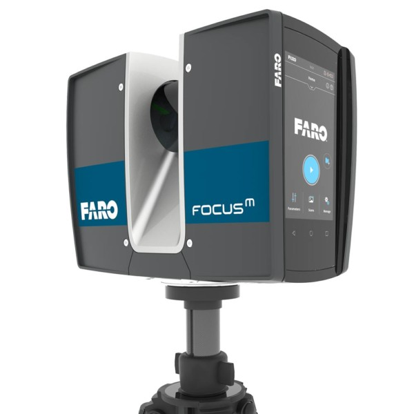 Focus M 70 FARO - 3D scanners