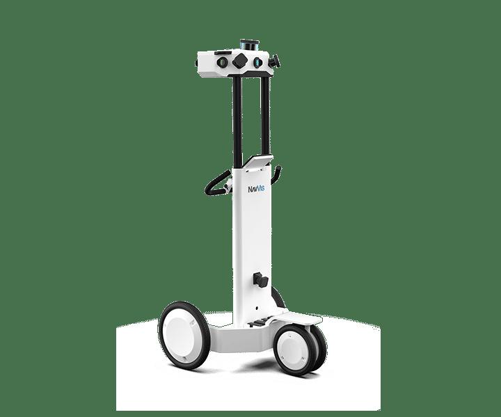 M6 NavVis - 3D scanners