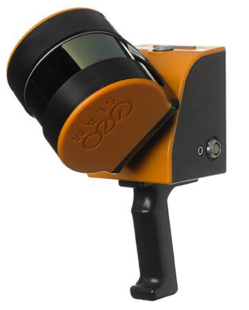 ZEB Horizon GeoSLAM - Handheld, SLAM