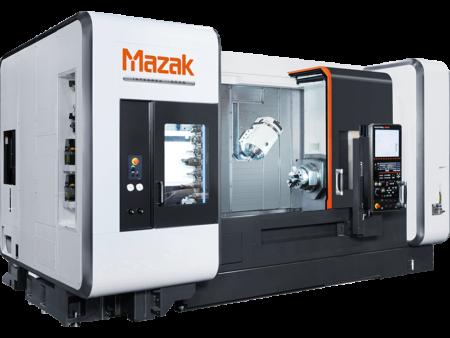 INTEGREX i-400S AM Mazak - Hybrid manufacturing, Large format