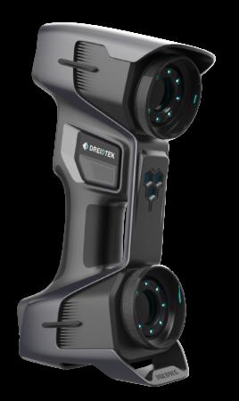 Inno-Scan Dreidtek - 3D scanners