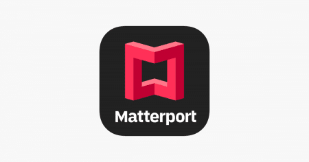 Capture Matterport - 3D scanners