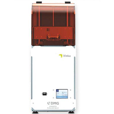 3Delux DMG - Dental