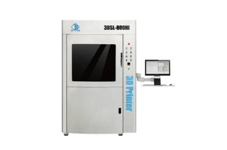 3DSL-800Hi Shanghai Digital Manufacturing (SHDM) - Resin