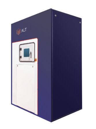 ALT Alfa-150 ALT - Metal