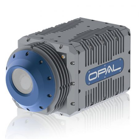 OPAL Series Neptec Technologies - Terrestrial
