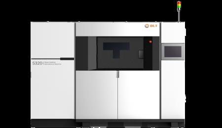 BLT-S320 Xi'an Bright Laser Technologies - 3D printers
