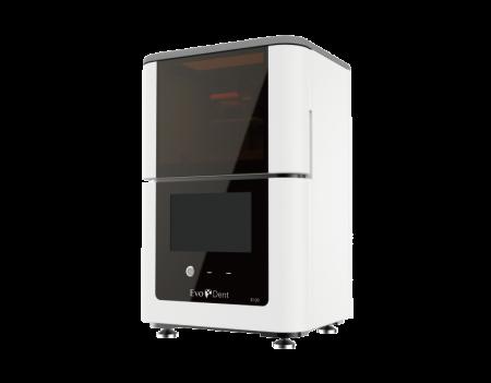 EvoDent E120 UnionTech - 3D printers