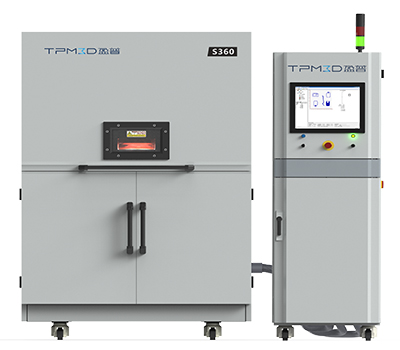 S360 TPM3D - SLS - EN