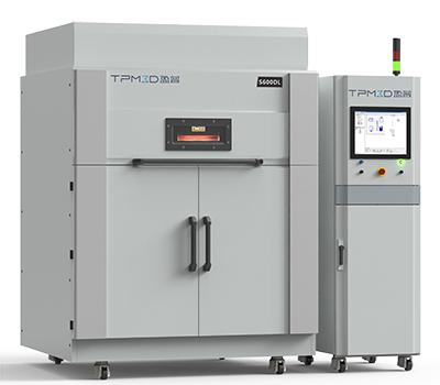 S600DL TPM3D - SLS - EN