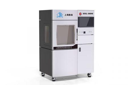 3DSL-360Hi Shanghai Digital Manufacturing (SHDM) - Resin