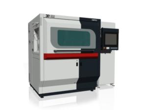 3D MicroPrint DMP60 series