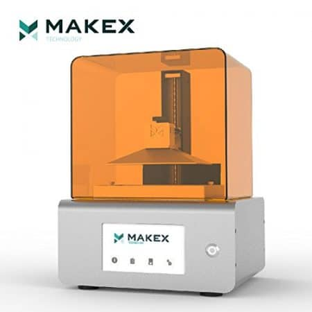 M-One Pro 25 MakeX - Resin
