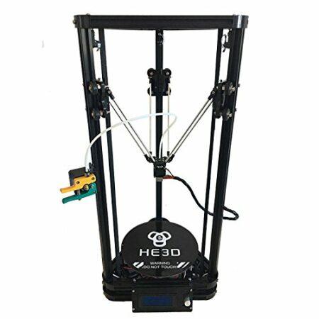 K200 HE3D - Budget