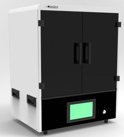 L300 Dazz 3D - Resin