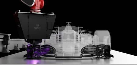CF3D Continuous Composites - 3D printers