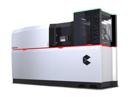 AMCM M 4K AMCM - 3D printers