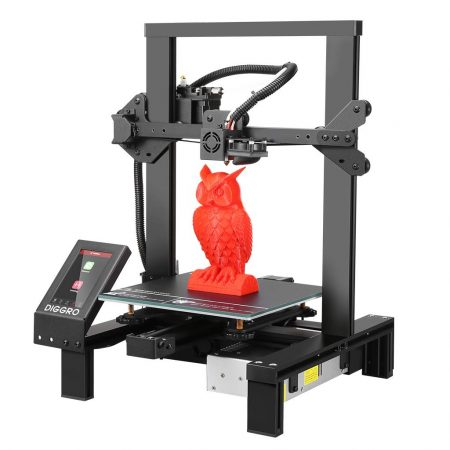 Alpha-3 Diggro - 3D printers
