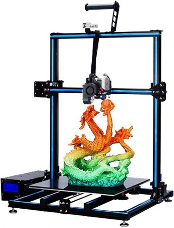 ADIMLab 3D Printer ADIMLab - Budget