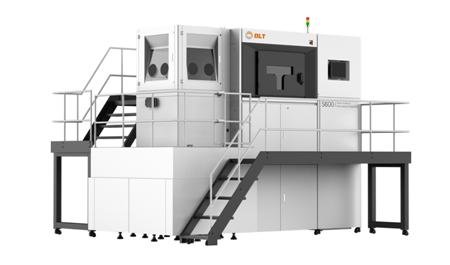 BLT-S600 Xi'an Bright Laser Technologies - Metal