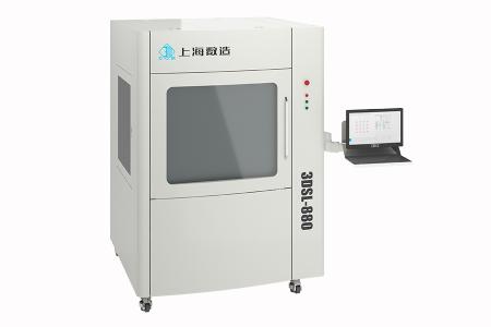 3DSL-880Hi Shanghai Digital Manufacturing (SHDM) - Resin