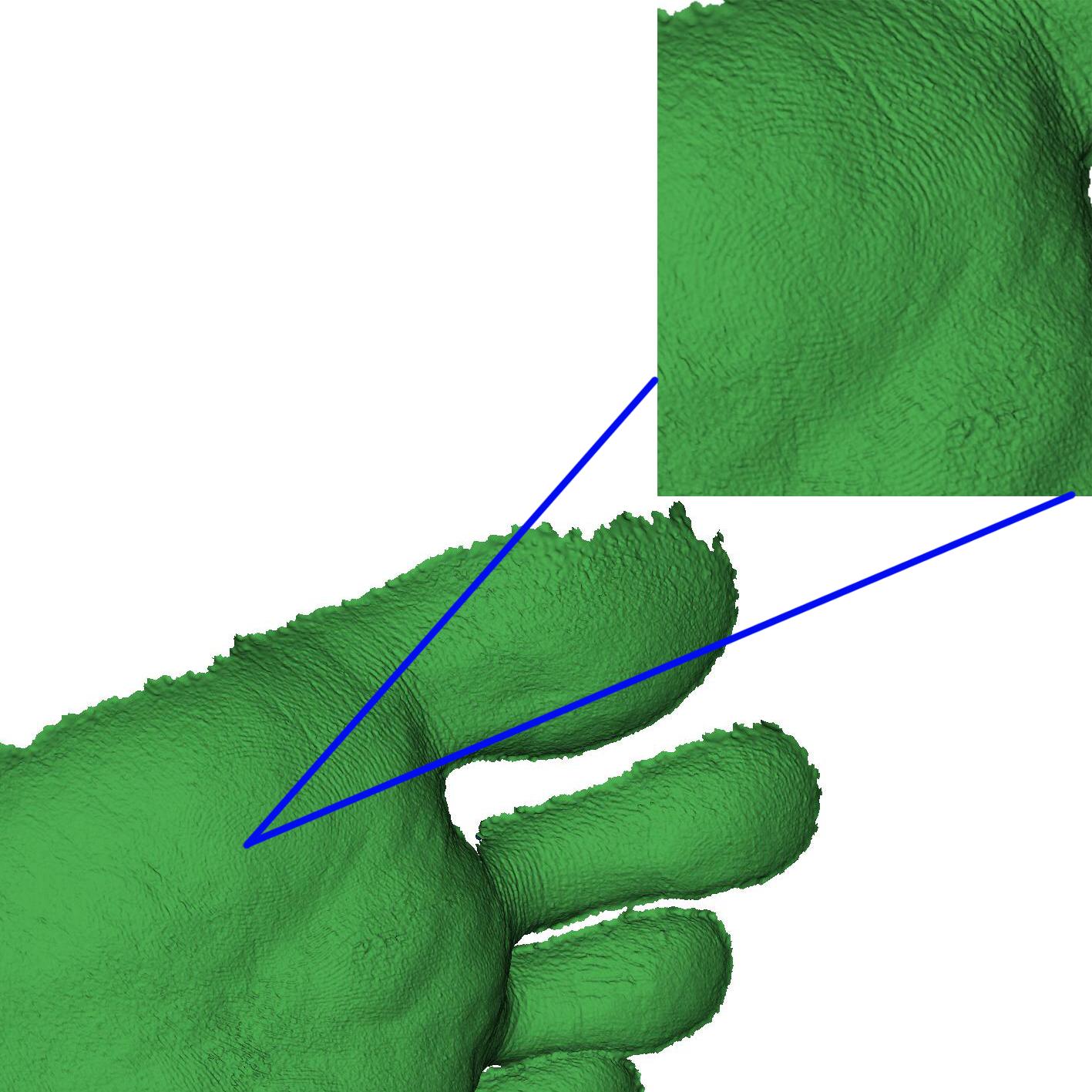 Calibry Mini THOR3D - 3D scanners